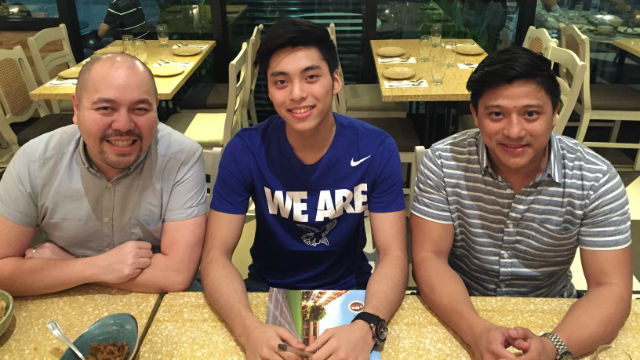 Xavier standout Tyler Tio commits to Ateneo