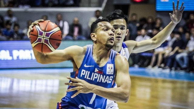 Jayson Castro could miss Gilas campaign in FIBA World Cup