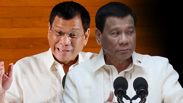 Photos show darkening of Duterte's complexion in recent months