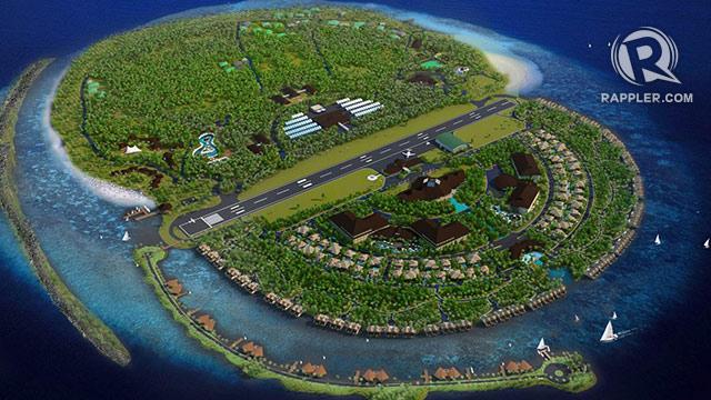 Dakak Beach Resort