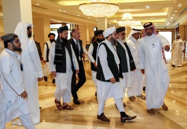 Meet afghans