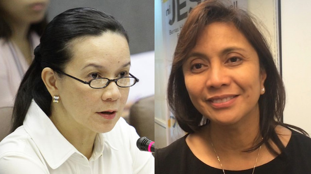 Leni Robredo tells Poe: Jesse's citizenship case 'very different ...