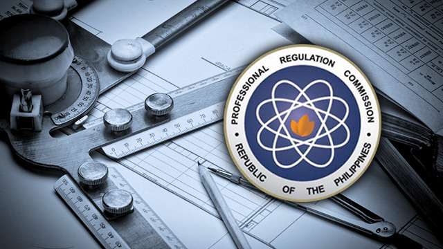 Results January 2017 Architecture Board Exam