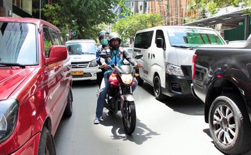 Should LGUs regulate habal-habal, motorcycle ride-sharing apps?