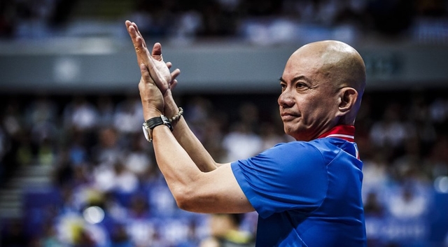WATCH: Guiao blessed to coach Gilas in FIBA World Cup