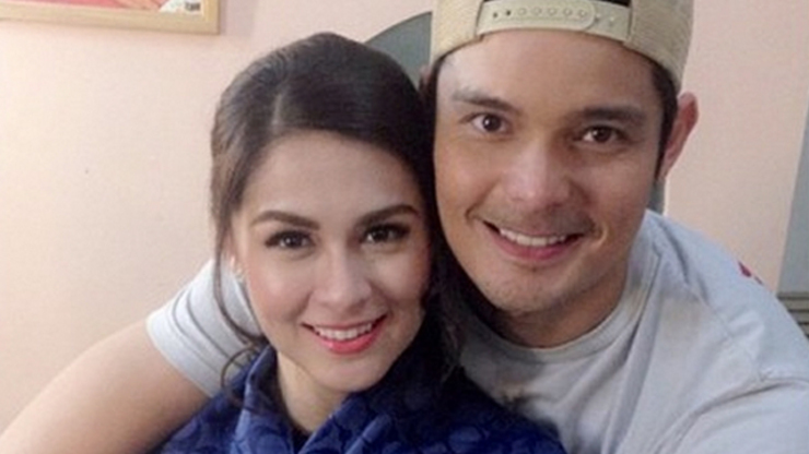 Dingdong, Marian to marry in December