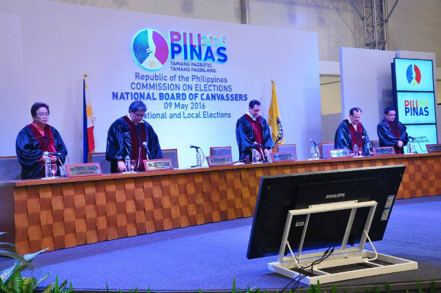 Comelec declares special elections for 17,600 voters