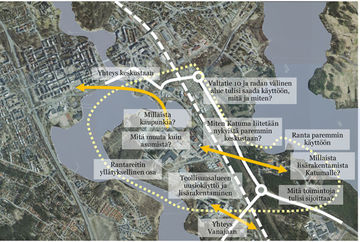 Finland city holds city planning contest using video game