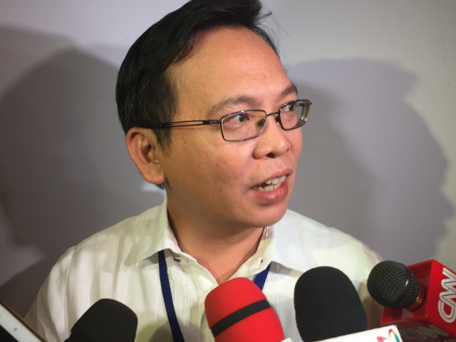 Comelec: Hash code issue blown out of proportion
