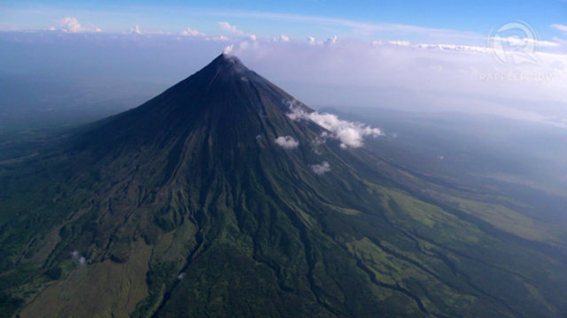 looking back mayon volcano�s most destructive eruption