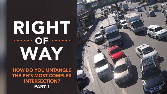 [Right of Way] Part 1: How to untangle Sucat, PH's most complex intersection?