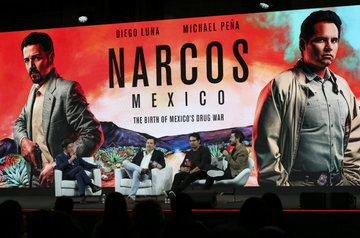 Narcos' lesson? Drug 'wars' don't work