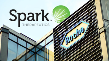 Roche to buy US gene therapy group Spark for $4 3 billion