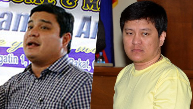 ampatuan brothers sajid andal jr charged over alleged. Black Bedroom Furniture Sets. Home Design Ideas
