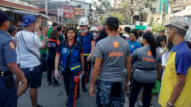 'It takes a village to sustain safety and security'