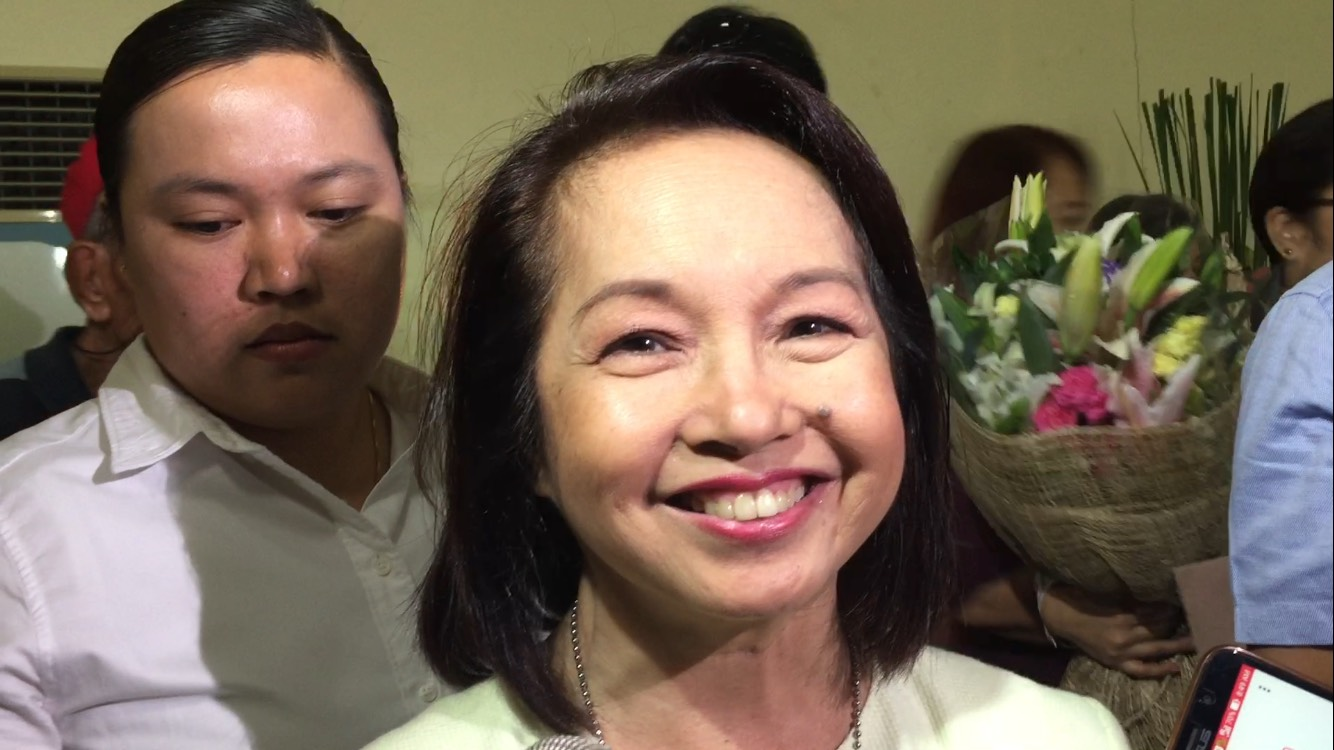 gloria macapagal arroyo administration The opportunity to work with the new philippine president, gloria macapagal- arroyo  president macapagal-arroyo has underscored her intention to bolster   she has already assembled a capable administration prepared to move  forward.