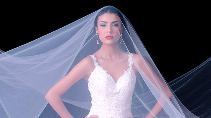 Attention, brides-to-be: Ready-to-wear bridal gowns by Karimadon