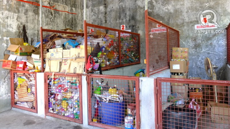 managing solid wastes in the philippines Global waste management practices at a glance: ` in solid waste management there is no throwing 'away'  source typical waste generators types of solid wastes.