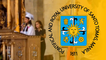 salutatorian krisel mallari graduation speech
