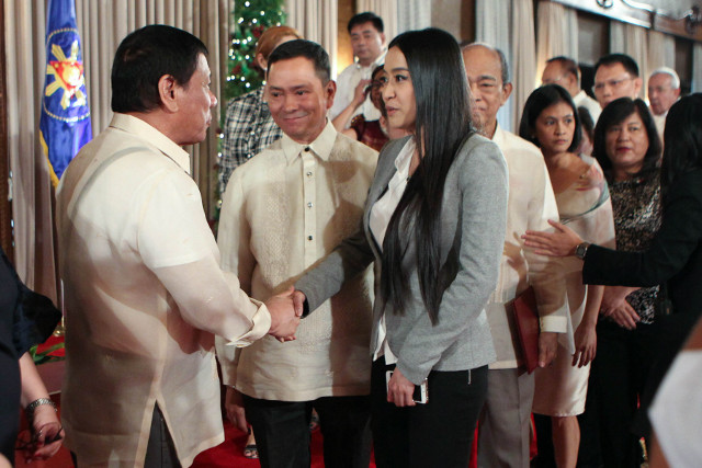 Accredited bloggers 'encouraged' to follow journalism ethics – Malacañang