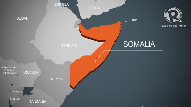 Somali security forces shut radio station, arrest 20: employee
