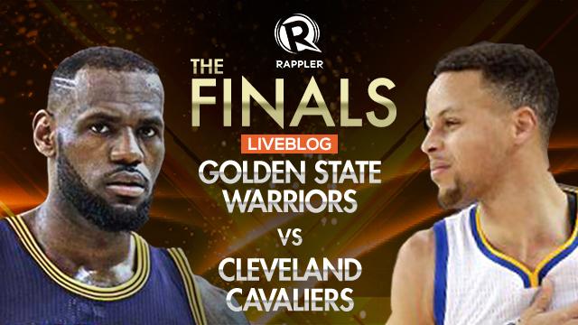 HIGHLIGHTS: 2016 NBA Finals Game 7 - Cleveland vs Golden State