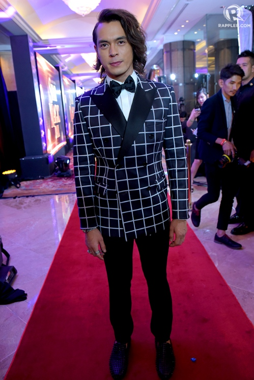 Look Back Top 10 Star Magic Ball Fashion Moments