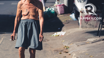 Walking naked in QC? Think twice or you'll be fined