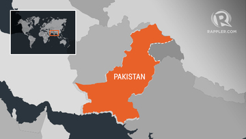 Separatist gunmen kill 14 bus passengers in Pakistan