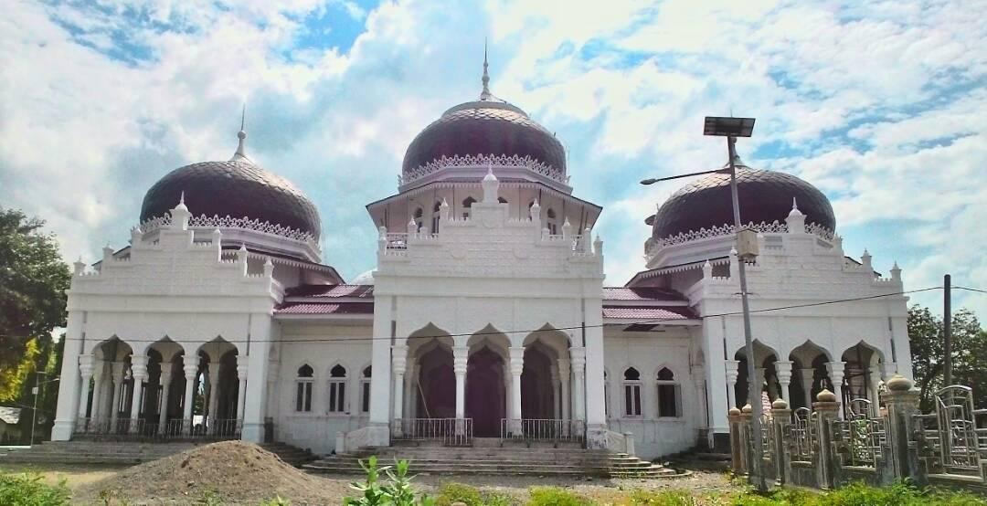 Masjid Keumala News And Updates Rappler