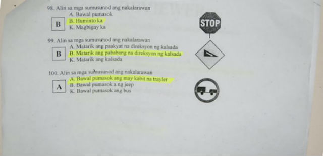 A Disappointing Story About Getting A Ph Driver S License