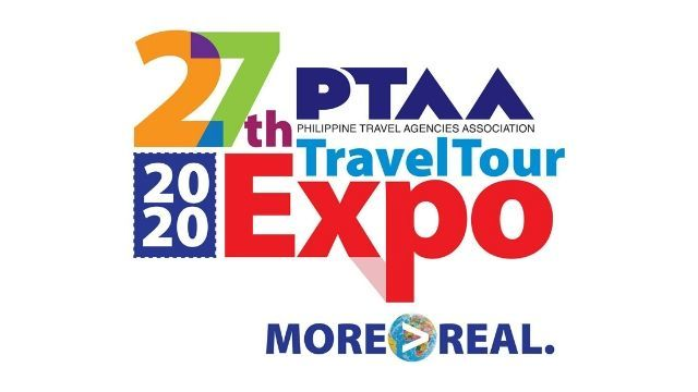 Travel tour expo 2020