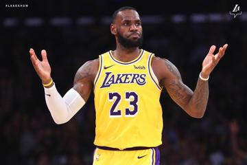 competitive price c6962 8b734 LeBron James draws positives from Spurs heartbreaker