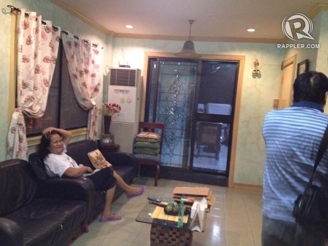 In Photos Inside Rodrigo Duterte S Home