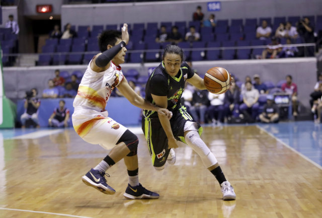 Romeo, GlobalPort survive Phoenix's huge late run for the win