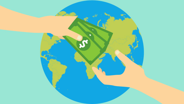 ofw remittances an economic booster Remittances from overseas filipino workers will drive the philippine economy further this year as the peso's weakness, viewed apart from its negative impact on inflation, should boost the value of the dollars sent back home by the ofws, analysts said.
