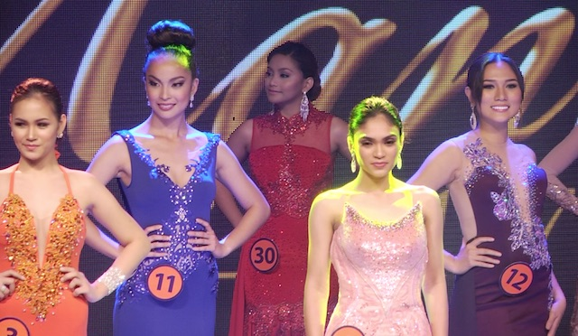 The Philippines' beauty pageant obsession: Who benefits?