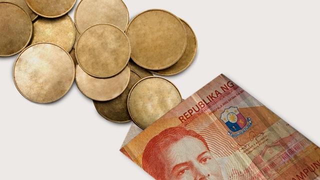 Bangko Sentral To Create P20 Coin