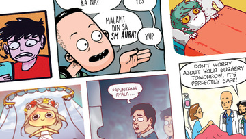 34 Filipino web comic artists to follow