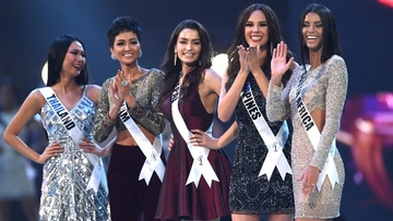 TRANSCRIPT: Miss Universe 2018 opening statements, Q&A, final word