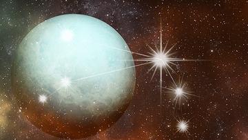November 2018 horoscopes: Mercury retrograde, Uranus in Aries