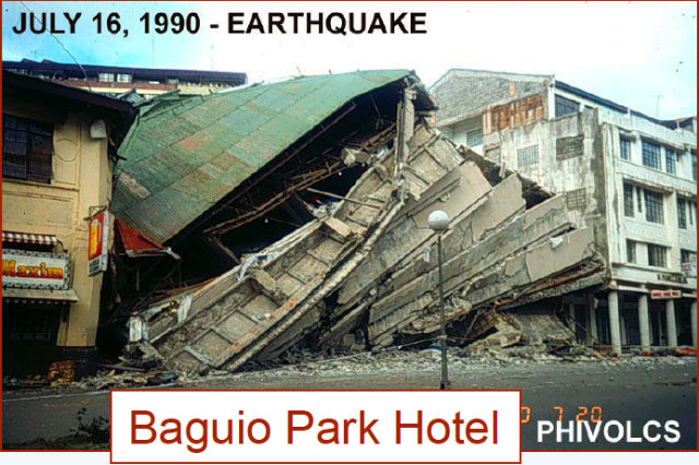 Sonia Roco Eyewitness To The 1990 Luzon Earthquake