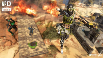 EA wants to bring 'Apex Legends' to mobile devices and China