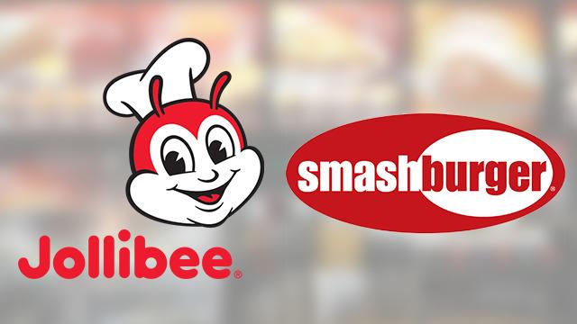 Jollibee takes bigger bite out of U.S.-based Smashburger