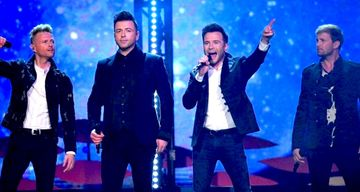 Westlife plans to serenade fans in PH all over again