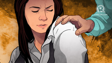 The many faces of sexual harassment in PH