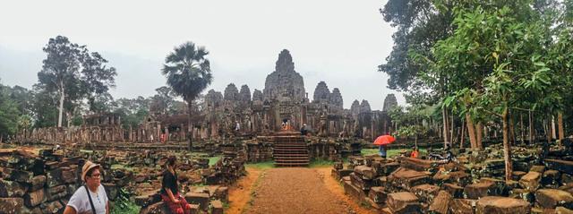 Tips berwisata ke Vietnam dan Kamboja selama 6 hari dan hanya butuh Rp 7 jutaan