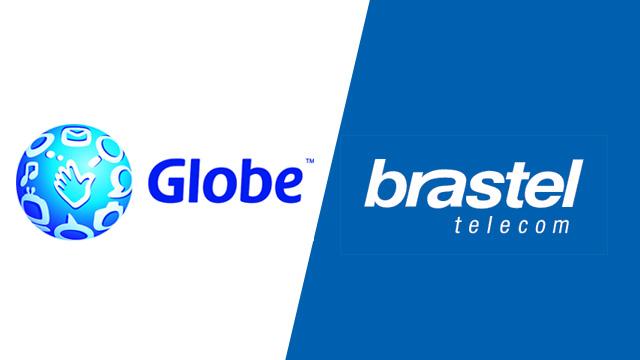 globe telecom signs partnership - 640×360