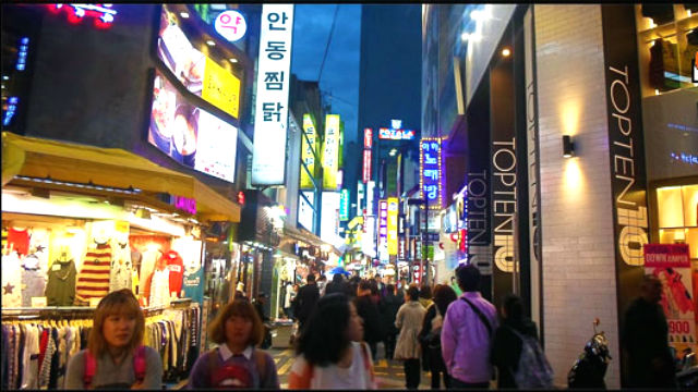 How to travel cheap in Seoul, South Korea