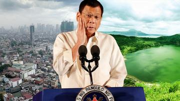 SONA 2016: Mixed reactions to Duterte's environmental plans